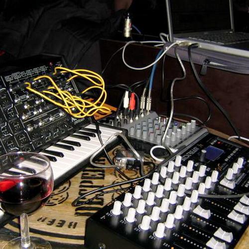 move d live @ d3k, croatia sept. 5th 2009