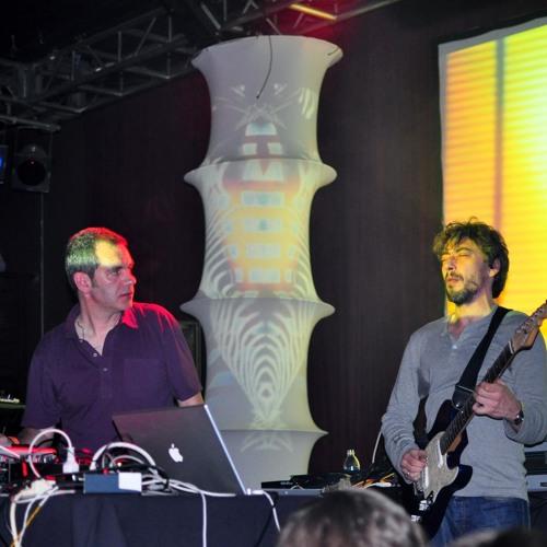 reagenz live @ decibel festival 2009-09-27