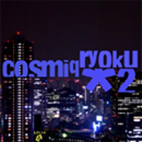 Volfoniq : A love riddim (feat. Azzurro & S. Grisel)