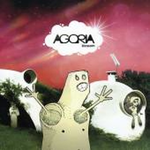 Agoria - All I Need