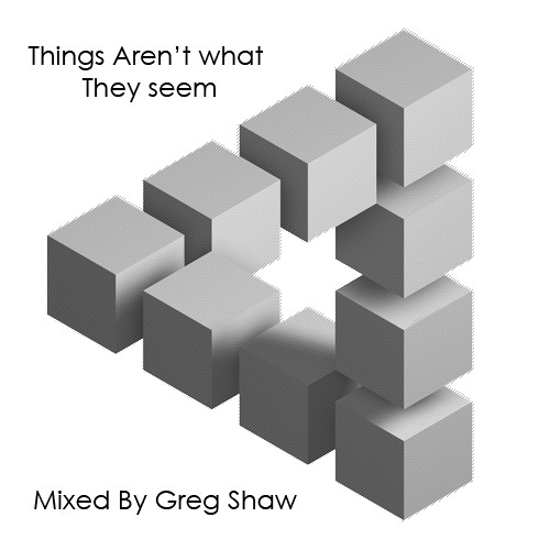 Things Aren't What They Seem (Downloadable)