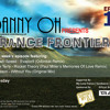 Trance Frontier Episode 18 Mixed By Danny Oh [7th Oct, 2009]
