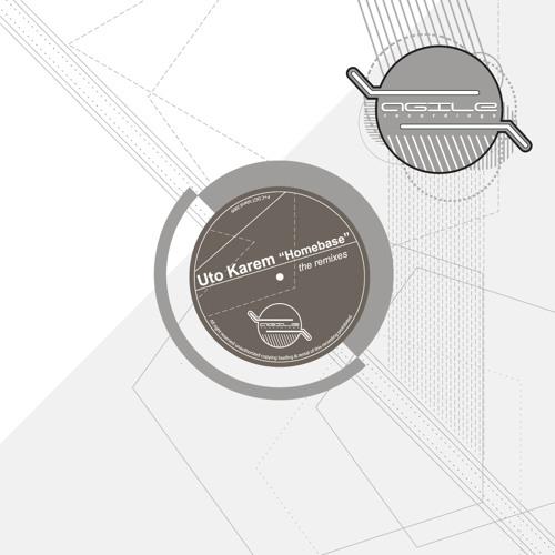 UTO KAREM - Homebase (CITIZEN KAIN & PHUTURE TRAXX Remix)