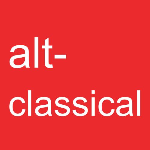 alt-classical