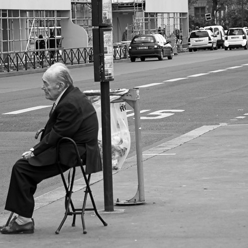 Pain, Poverty and loneliness