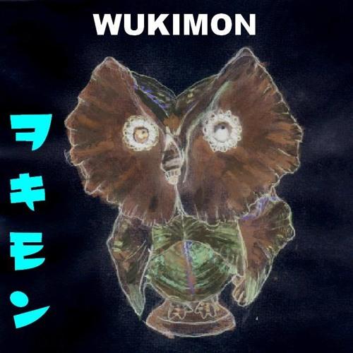 Wukimon - When the River Calls You