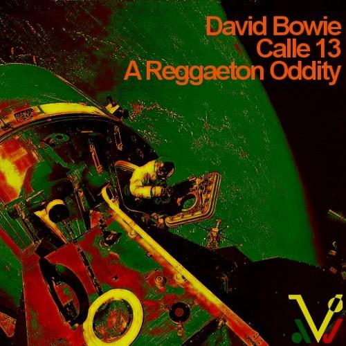 Virtual DJ - A Reggaeton Oddity (David Bowie vs Calle 13)