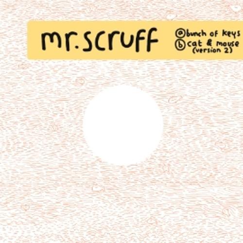 Mr Scruff 'Bunch Of Keys'