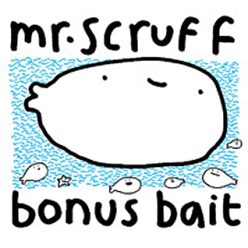 Mr Scruff 'Zen (with Skuff & Inja)'