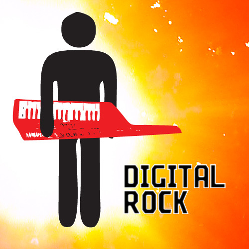 Digital Rock