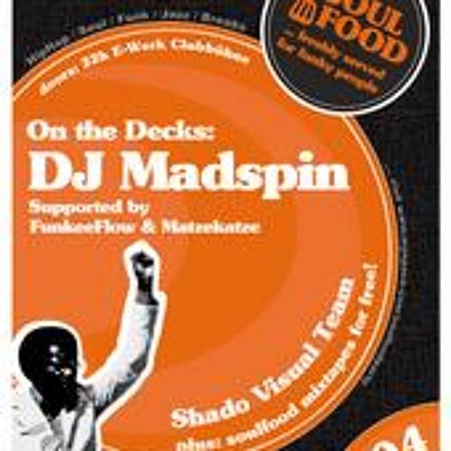 Soulfood Mixtape 1