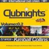 Kimball Collins - ICU Clubnights Vol.2 (2001)