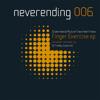 Citizen Kain & Phuture Traxx feat. Frisko - Finger Exercise (Original); Neverending Rec. 006