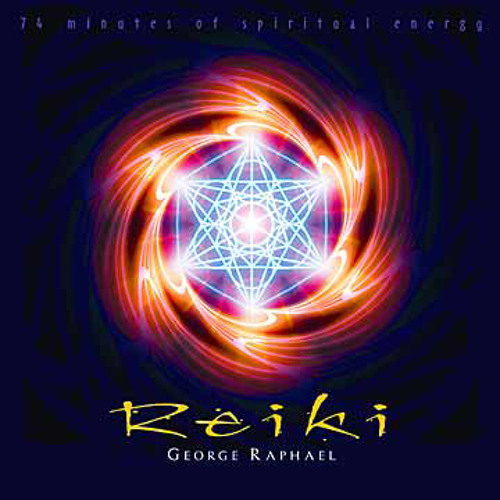 Reiki - George Raphael (NSMCD 271)
