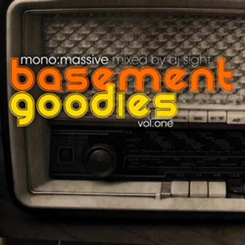 Mono:Massive - Basementgoodies Vol.1