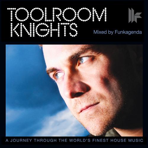 Funkagenda 'Afterclub' Remix Competition