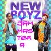 "New Boyz ""Turnt"" (Jam Master A - Jerkin' House mix)"