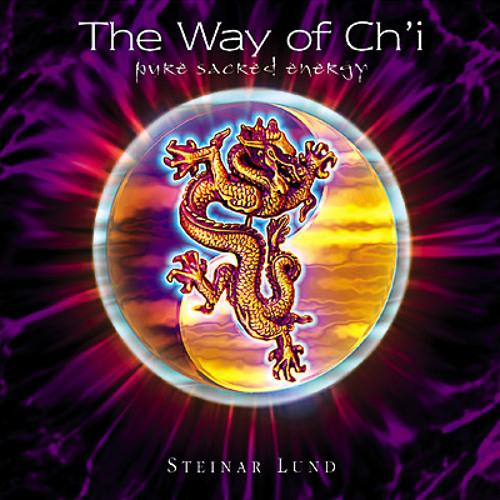 The Way Of Ch'i - Steinar Lund (NSMCD 285)