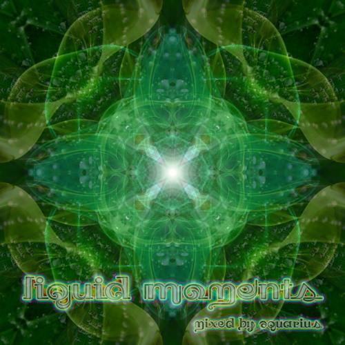 Liquid Moments - mixed by Aquarius