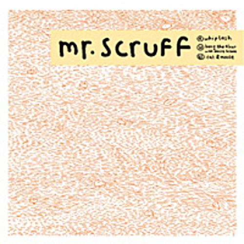 "Mr Scruff ""Whiplash"""