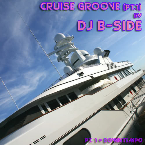 Cruise Groove -(part1)