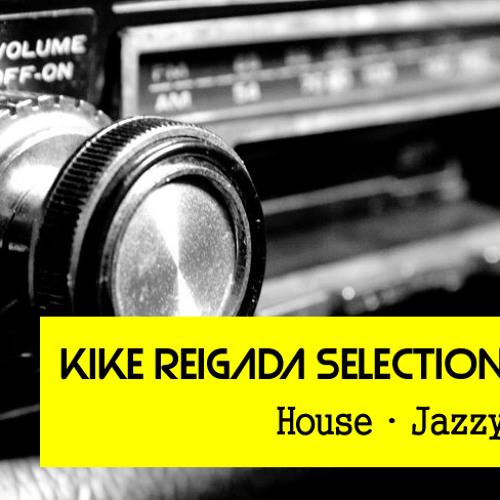 Kike Reigada - Selections 003