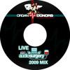 Organ Donors Audio Surgery mix2009 www.organdonors.dj