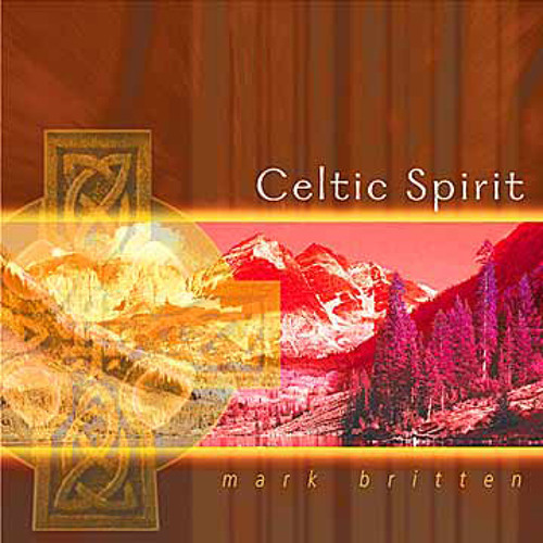 Celtic Spirit - Mark Britten (NSMCD 196)