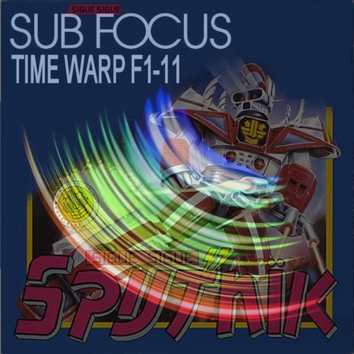 Time Warp F1-11