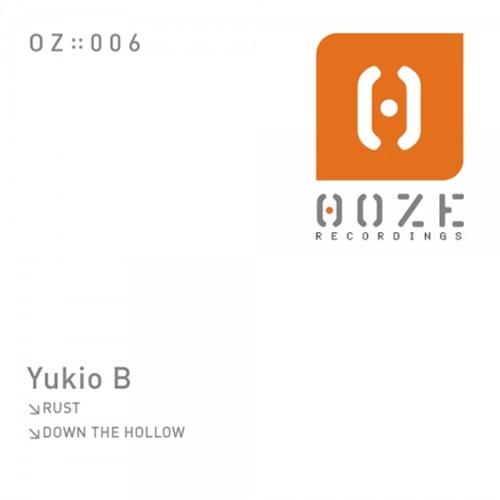 Yukio B - Rust