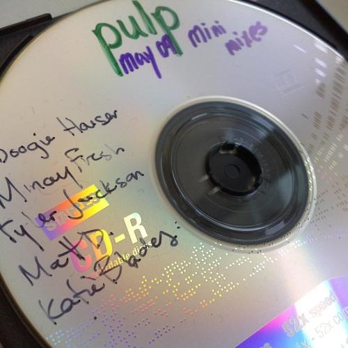 2009 05 - pulp 15 minute mini mix
