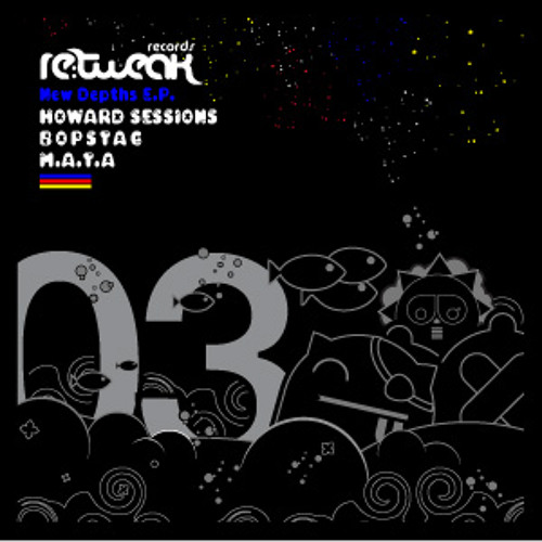 Octaves Below - by Howard Sessions