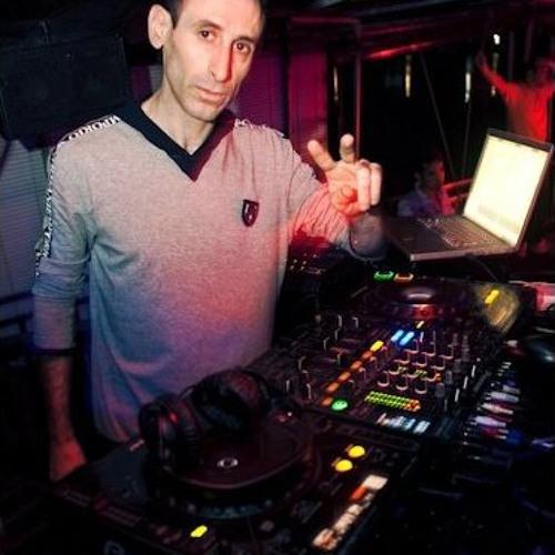 House Tech Progressive Mix 24-10-09
