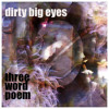 Three Word Poem