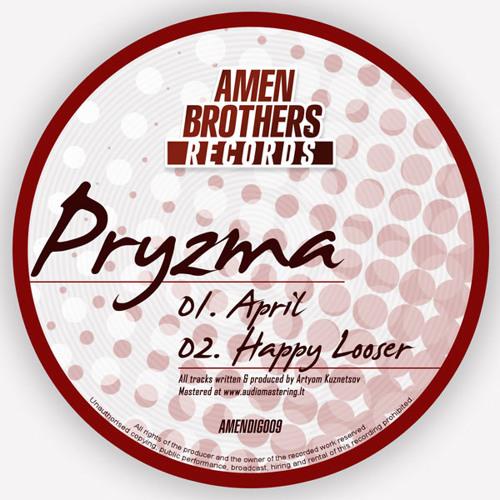 Pryzma - Happy Looser [Amen Brothers Records]