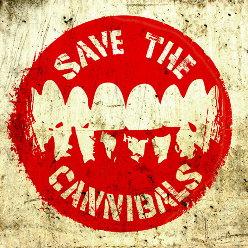 Seth Troxler @ Save the Cannibals Podcast (2009.06.18)