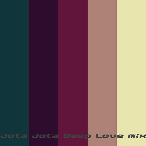 Deep Love Mix (2009)