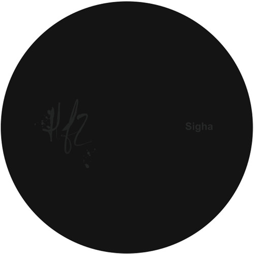 Sigha - Rawww EP (HFT010 Preview)