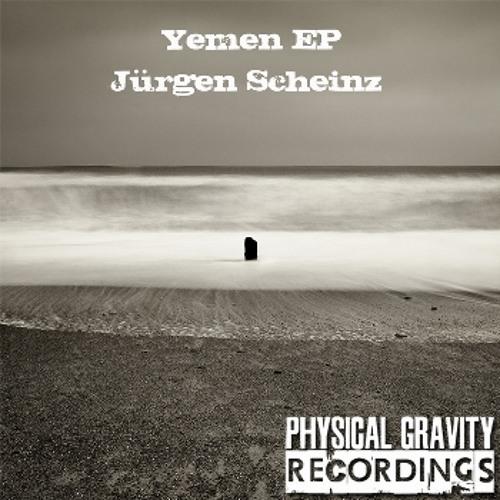 Jürgen Scheinz - Yemen (Original Mix)