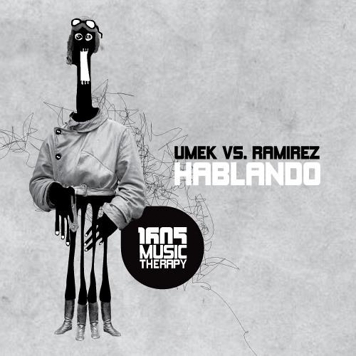 UMEK vs Ramirez - Hablando (Original Mix)