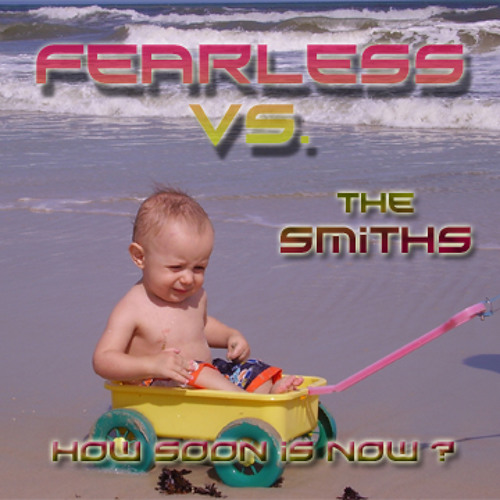 The Smith's - How soon is now? (Fearless 2009 Remix)