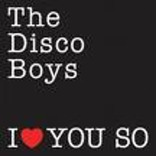 I Love You So (wellenklang's Chillout Mix)