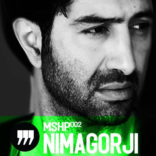 Nima Gorji@mash up! - Live dj set 24.10.2009 Rome ||www.mshp.it||