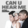 ALTAR feat Amannda - Can U Hear Me (Radio Edit)