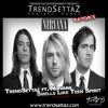 Nirvana - Smells Like Teen Spirit [TrendSettaz Mix]
