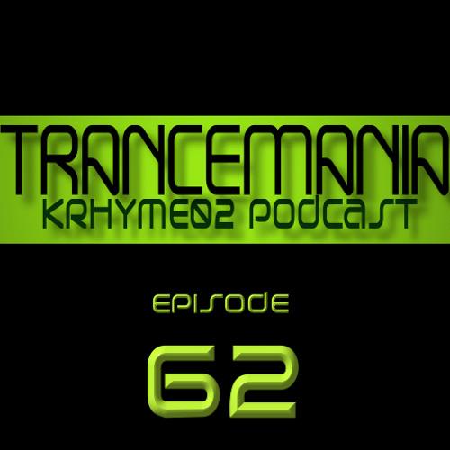 Trancemania Episode 62