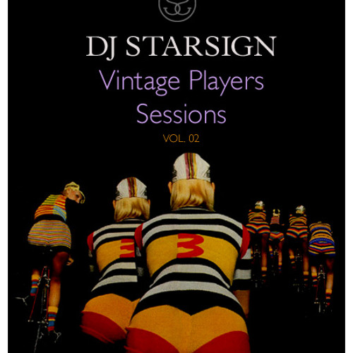 Vintage Players Sessions (Vol. 02)