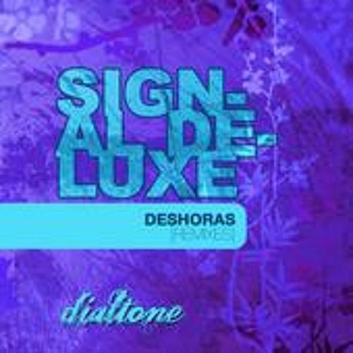 signal deluxe - Deshoras (Ostrich &  MacGuffin Remix)