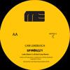 Mote013 :: Cari Lekebusch - Spindizzy (Luke Slater's L.B.Dub Corp Remix)