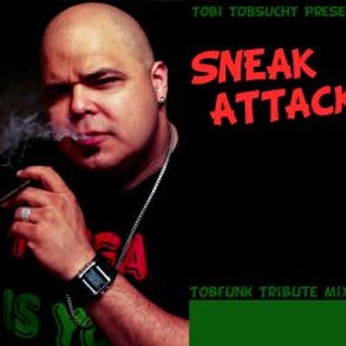 Tobfunk Tribute Mix 1 - Sneak Attack (A DJ Sneak Tribute)
